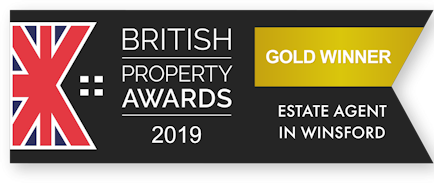 British Property Awards Winner